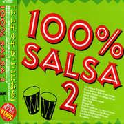 100% Salsa, Vol. 2 [Import]