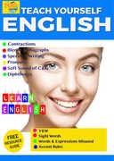 Teach Yourself English Contractions, Blends & Diagrpahs, Speech & Writing, Pronouns, Soft Sounds