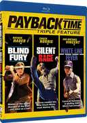 Payback Time: Triple Feature , Chuck Norris