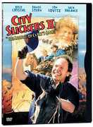 City Slickers II: The Legend of Curly's Gold , Billy Crystal