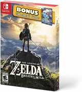 The Legend of Zelda: Breath of the Wild - Starter Pack for NintendoSwitch