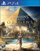 Assassin's Creed Origins - Day One Edition for PlayStation 4