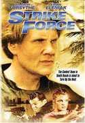 Strike Force (2001) , Erika Eleniak