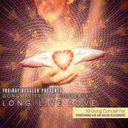 Long Live Love