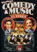 Vintage Comedy & Music Classics 2 , Tommy Christian
