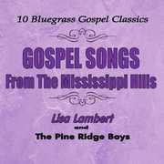 Gospel Songs from the Mississippi Hills