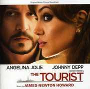 The Tourist (Original Soundtrack)