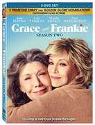 Grace and Frankie: Season Two , Jane Fonda