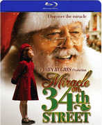 Miracle on 34th Street , Richard Attenborough