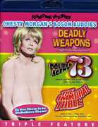 Chesty Morgan's Bosom Buddies Triple Feature