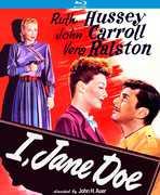 I, Jane Doe , Ruth Hussey