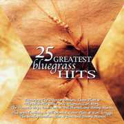 25 Greatest Bluegrass Hits