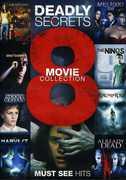 8 Movie Collection: Deadly Secrets , Antonio Banderas