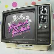 Mirror Stars: Complete Pye Recordings 1976-1980 [Import] , Fabulous Poodles