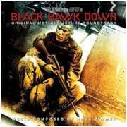 Black Hawk Down (Score) (Original Soundtrack) , Hans Zimmer