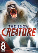 The Snow Creature , Paul Langton