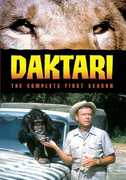 Daktari: The Complete First Season , Marshall Thompson
