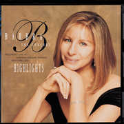 Concert Highlights , Barbra Streisand