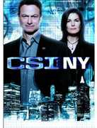 CSI: NY: The Final Season , Bill Smitrovich