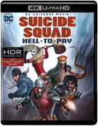 Suicide Squad: Hell to Pay , Christian Slater