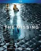 The Missing , James Nesbitt