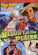 Melody of the Plains , Fred Scott