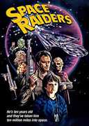 Space Raiders , Vince Edwards