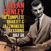 Complete Quartet & Jazz Makers Sessions 1957-59