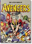 The Little Book of Avengers