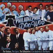 Philadelphia Doo Wop, Vol. 1
