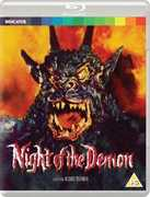Night Of The Demon (Limited Edition) (1957) [Import]