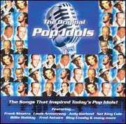 Original Pop Idols