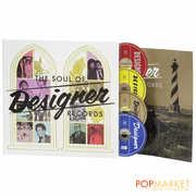 Soul of Designer Records /  Various