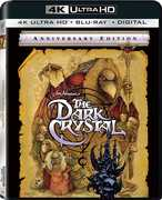 The Dark Crystal , Kathryn Mullen