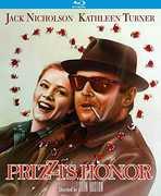 Prizzi's Honor , Jack Nicholson