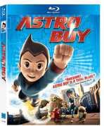 Astro Boy , Freddie Highmore