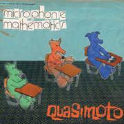 Microphone Mathematics , Quasimoto