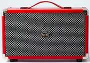 GPO SW158Red Westwood Vintage Bluetooth 25 Watt Speaker Red