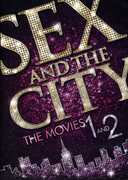 Sex and the City /  Sex and the City 2 , Sarah Jessica Parker