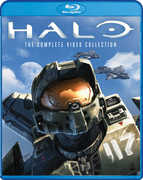 Halo: The Complete Video Collection , Mike Colter