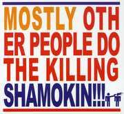 Shamokin