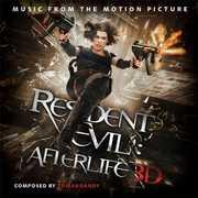 Resident Evil: Afterlife (Original Soundtrack)