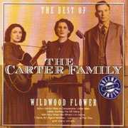 The Best Of The Carter Family, Vol. 2 [Import]
