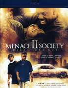 Menace II Society (Director's Cut) , Tyrin Turner
