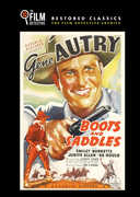 Boots and Saddles , Gene Autry