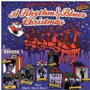 A Rhythm and Blues Christmas Vol.1