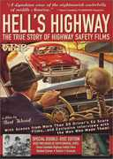 Hell's Highway: The True Story of Highway Safety Films , John F. Butler