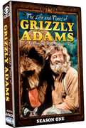 The Life and Times of Grizzly Adams: Season One , John Bishop