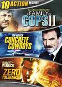10-Movie Action Collection , Richard Cromwell