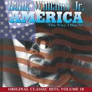 America (Way I See It) (Original Classic Hits 18)